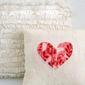 Сердечная подушка