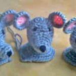 Мышиные головы