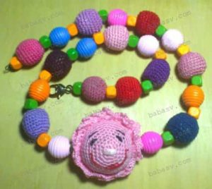 Связанные шары для слингобус