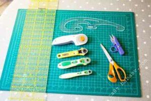 Дополнительные инструменты для шитья