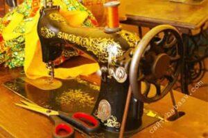 Инструменты кукольника