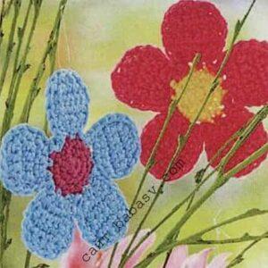 Цветы как пасхальный декор